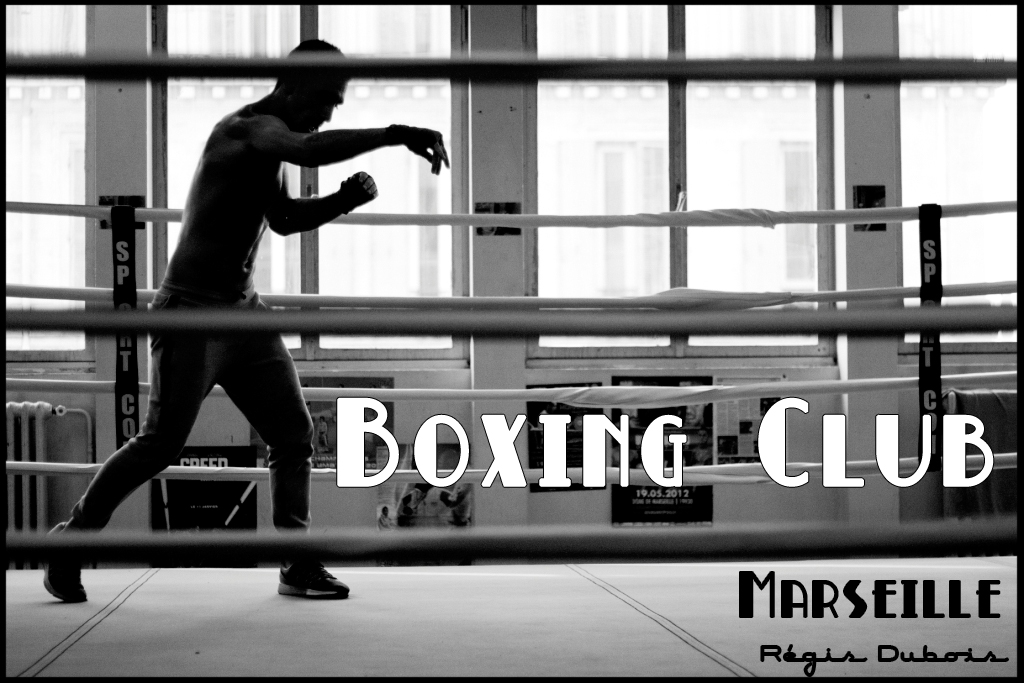 Boxing Club Marseille